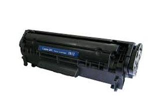 Refill Toner Hp Q2612A