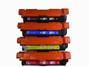 Refill Toner Hp Lj CP4025 C4525 CE260 63A