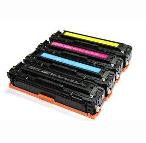 Refill Toner Laser Hp CF210A CF211A CF212A CF213A 131A