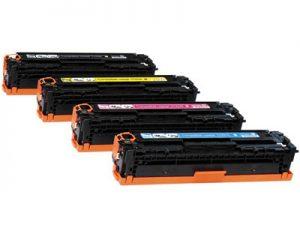 Refill Toner Hp CF410A CF411A CF412A CF413A